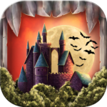 Vampire Castle Hidden Object Horror Game MOD APK 2.8