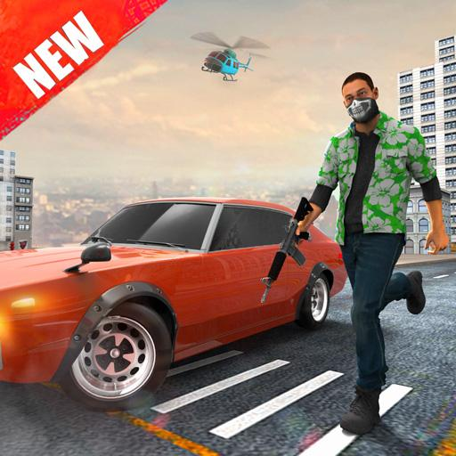Vice Grand Gangster Auto Crime Simulator MOD APK 1.0