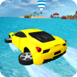 Water Car 2019 – New Water Surfer Games MOD APK 1.2