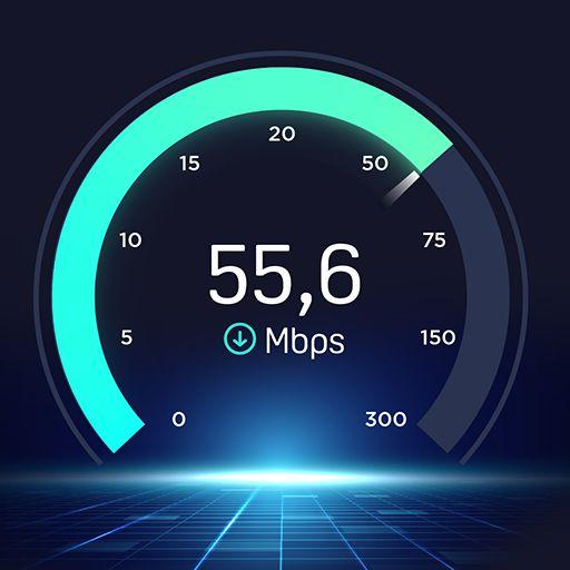 Wifi Speed Test: Internet Connection & Speed Test MOD APK 1.0.5