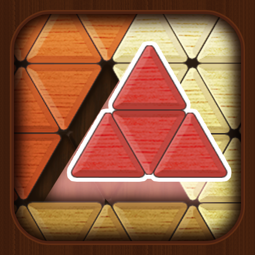 Wood Block Puzzle : Triangle Tangram MOD APK 1.0.4