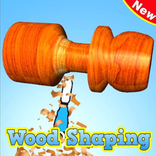 Wood Shaping – Woodturning Game 2020 MOD APK 1.1.0