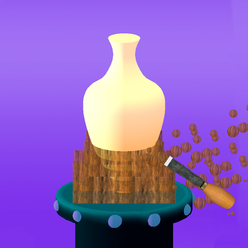Wood Turning Shop 3D MOD APK 1.0