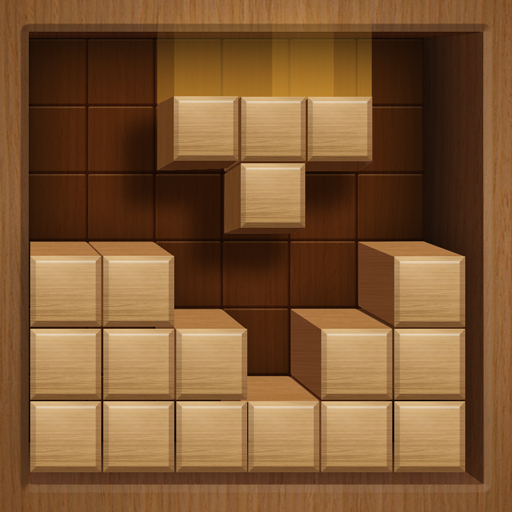Wooden Block – Free Classic Puzzle MOD APK 1.006