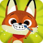 WoodieHoo Brushing Teeth MOD APK 1.7