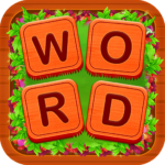 Word Farm – Word Connect Puzzle – Free Word Game MOD APK 1.1
