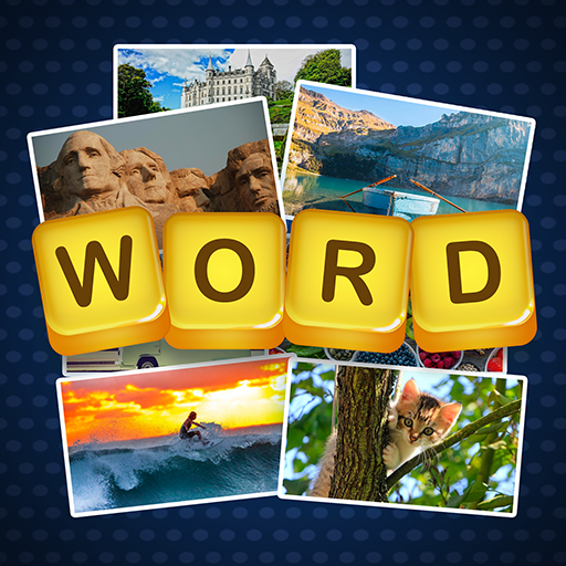Word Pic – 1 Image 5 Words MOD APK 1.08