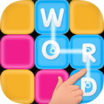 Word Search Puzzle World: Words Finder Quest MOD APK 1.21