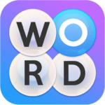 Word Serenity – Calm & Relaxing Brain Puzzle Games MOD APK 1.0.136