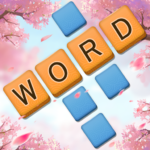 Word Shatter:Block Words Elimination Puzzle Game MOD APK 1.201