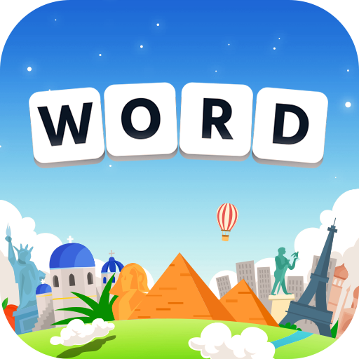 Word World Tour: Pic Search Crossword Puzzle Games MOD APK 1.0.13