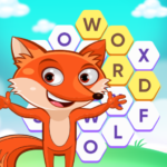 WordFlowX : Word Search Puzzle and Connect Game MOD APK 1.0