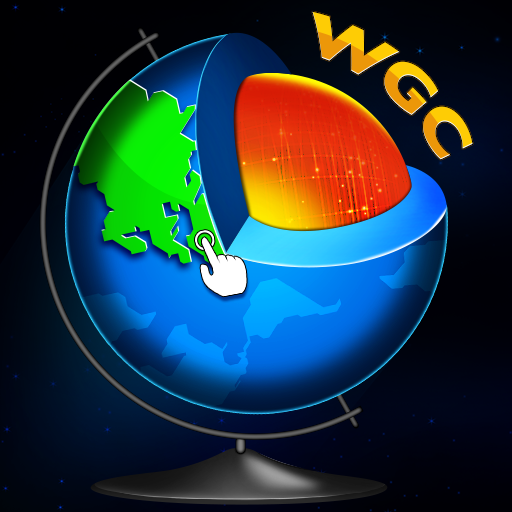 World Geography Challenge MOD APK 1.0.8