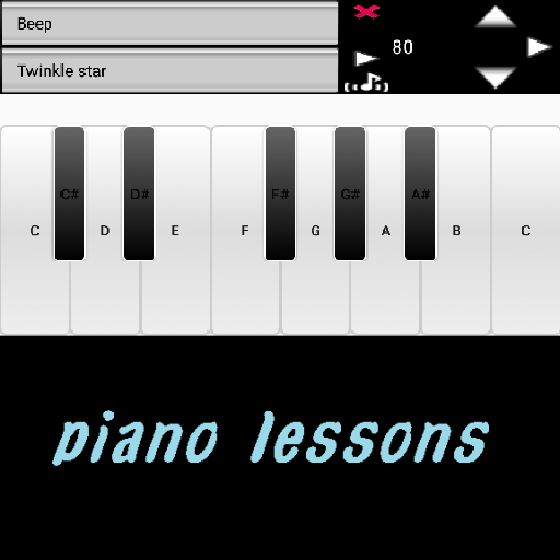 piano lessons – free practice for beginners MOD APK 1.45