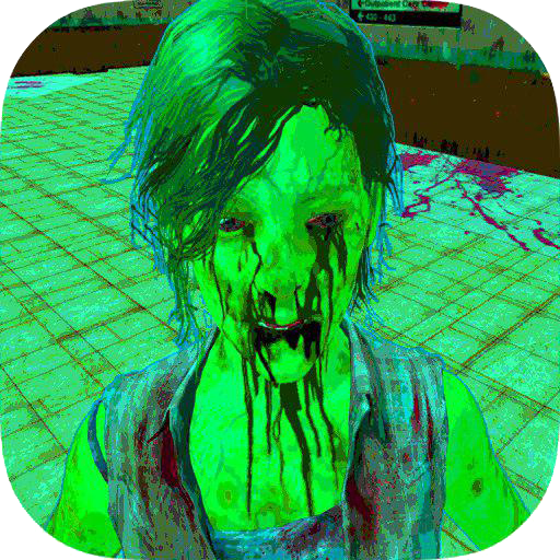 zombi Granny Grinch-Scarry and horror 2019 game MOD APK 1.0