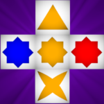 6 tiles in a row: brain trainer game MOD APK 5.0