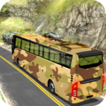 Army Bus Simulator 2020: Bus Driving Games MOD APK 1.1