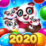 Bubble Shooter MOD APK 1.5.37