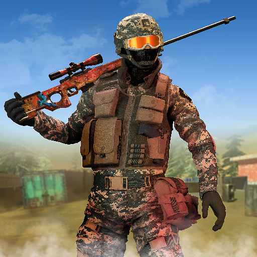 Call of Battle Royale Duty – Offline Shooting Game MOD APK 1.1