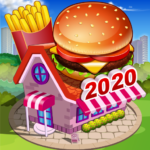 Cooking Max – Mad Chef's Restaurant Games MOD APK 0.98.6