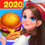 Cooking Voyage – Crazy Chef's Restaurant Dash Game MOD APK 1.0.10+bf451fd