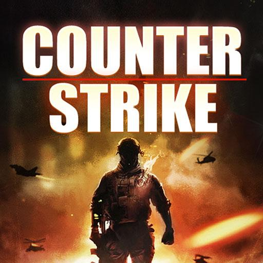 Counter And Strike: shooting games 2020 MOD APK 1.0.6