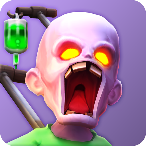 Death Rush MOD APK Varies with device