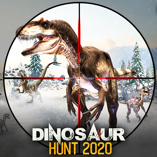 Dinosaur Hunt 2020 – A Safari Hunting Games MOD APK 1.0.2