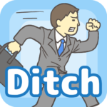 Ditching Work -room escape game MOD APK 2.9.18