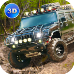 Extreme Military Offroad MOD APK 1.2