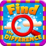 Find The Difference 34 MOD APK 1.1.1