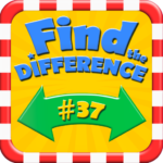 Find The Difference 37 MOD APK 1.0.1