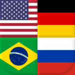 Flags of All Countries of the World: Guess-Quiz MOD APK 3.0.0