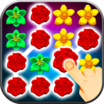 Flower Match Puzzle Game: New Flower Games 2019 MOD APK 0.5.2