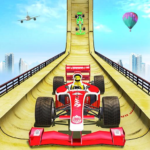 Formula Car Racing Stunts MOD APK 1.0.11