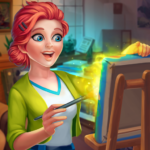 Gallery: Coloring Book by Number & Home Decor Game MOD APK 0.208
