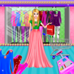 High School BFF At Shopping Mall MOD APK 1.0.4