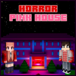 Horror In The Pink House. Escape Adventure MOD APK 0.2
