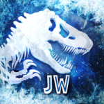 Jurassic World™: The Game MOD APK 1.51.3