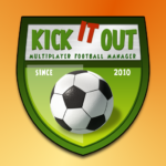 Kick it out Soccer Manager MOD APK 9.6.3
