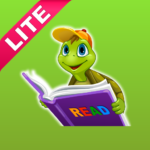 Learn to Read with Tommy Turtle MOD APK 3.7.2