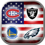 Logo Usa Sports Quiz MOD APK 1.0.8