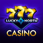 Lucky North Casino- Free Slots MOD APK 3.3.0