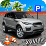Luxury Prado Jeep Spooky Stunt Parking 3D 2020 MOD APK 0.1