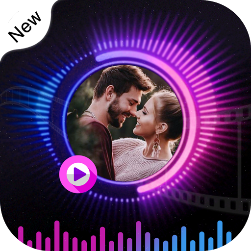Magic Video Maker & Video Editor : Lyrical Video MOD APK 1.0