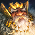 Masters of Elements-CCG game + online arena & RPG MOD APK 6.6.3