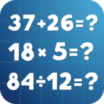 Math game: times tables and solving problems MOD APK 3.1