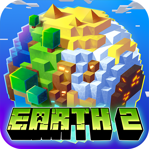 Mining And Crafting Earth 2 MOD APK 2.1