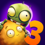 Plants vs. Zombies™ 3 MOD APK 16.1.216322