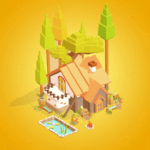 Pocket Build – Ultimate sandbox building MOD APK 3.45 b3463